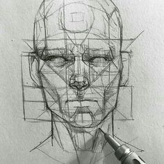 Faces with Graphite Pencils - Drawing On Demand Drawing Faces with Graphite Pencils - Drawing On Demand - -Drawing Faces with Graphite Pencils - Drawing On Demand - - Drawing Heads, Life Drawing, Drawing Sketches, Pencil Drawings, Art Drawings, Drawing Faces, Anatomy Drawing, Anatomy Art, Human Anatomy