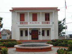 ALI TUR, Pointe Noire Ali, Mansions, Architecture, House Styles, Home, Decor, City Office, Arquitetura, Decoration
