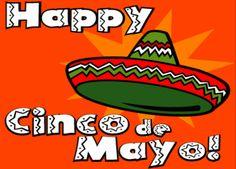 Cinco De Mayo Wishes