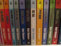 Cherub series