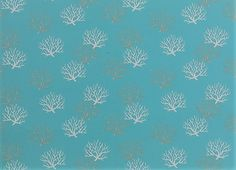 Isadella Coastal Blue Outdoor Premier Prints Fabric