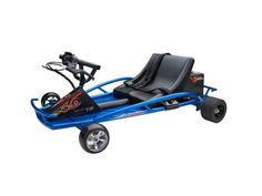 The Razor Drifter Cart for Boy Best Christmas Toys. Best Picture For Toys for Boys ho Electric Kart, Electric Scooter, Honda Ruckus, Toys For Little Kids, Toys For Boys, Kids Toys, Razor Dune Buggy, Go Karts For Kids, Drift Scooter