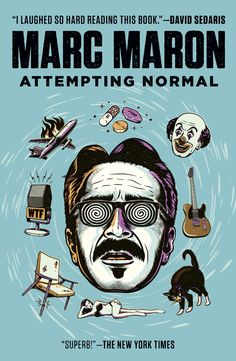 Attempting Normal by Andrew Fairclough, via Behance