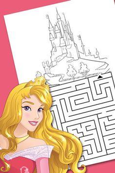 O labirinto da Aurora