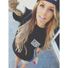kelsey nicole ❤ liked on Polyvore featuring kelsey nicole