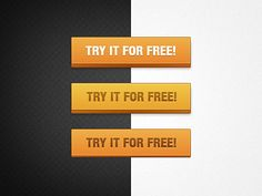 20 High Quality Free Web Buttons