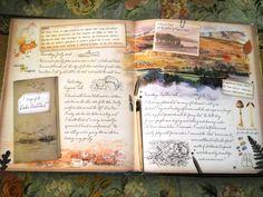 Beatrix Potter - A Journal