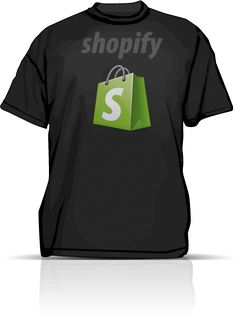 Black T-Shirt OS