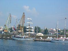 My Varna Town