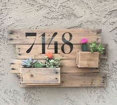57 diy home decor ideas cheap home decorating crafts 30 - Diy Decoration Pallet Crafts, Wooden Crafts, Diy Pallet Projects, Wood Projects, Pallet Ideas, Woodworking Projects, Cheap Home Decor, Diy Home Decor, Palette Deco