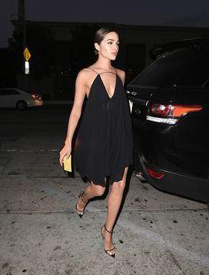Olivia Culpo, Looks Chic, Street Style Looks, Fashion Photo, Women's Fashion, Couture Fashion, Nice Dresses, Celebrity Style, Stylish