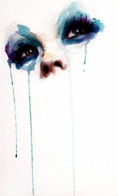 just blues (artist: Marion Bolognesi)