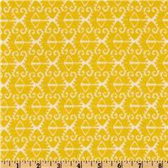 Fabric.com- Michael Miller Citron Gray Spa Ikat Citron  Item Number: EM-447  Our Price: $8.98 per Yard
