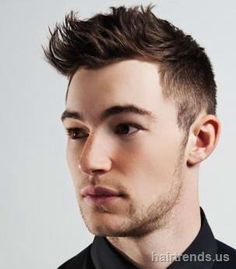 Hairstyle  2013 on Haircuts For Men 2012 10 Trendy Haircuts And Hairstyles For Men