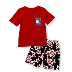 6ee90dc4e9 Girls 4-6x Nike Dri-FIT Logo Graphic Tee & Splatter Shorts Set, Size ...