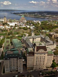 Mitchell: Jason is our newest contributor, albeit on a part-time basis. Regardless, we couldn't be more excited that he's on our Phonetography team! Check out our newest Guest Photo: Quebec, Elevated #quebec #travel #adventure #highrise #sunshine #phonetography