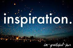 I have a lot of inspriation in my life @Cindy Stewart @Kellee Kolean @Davita Wishon @Tanya Wishon
