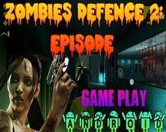 http://www.zonamers.com/free-download-zombie-defense-2-episodes-mod-apk-1-63-unlimited-health-bullet/ #games #gaming