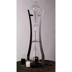 Cold Drip Coffee Maker