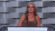 Opioid Addiction Highlighted at First Night of 2016 DNC: http://blog.recoveryunplugged.com/opioid-addiction-highlighted-at-first-night-of-2016-dnc