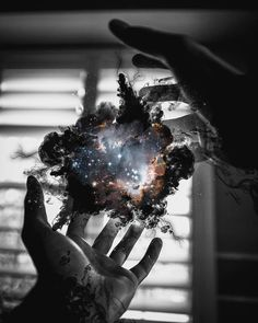 """""""I have the universe between my fingertips... I can traverse at a drop of a dime""""  Credit to  Kyle Kerr"""