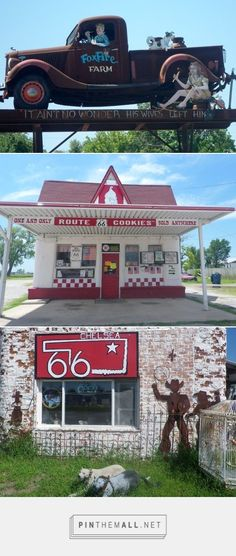 10 photos souvenirs d'un road-trip sur la route 66