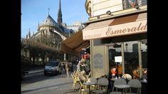 Restaurantes E Cafés De Paris!