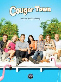 Cougar Town | season four on air 2013 :D