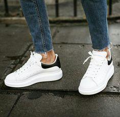 e2bba40e1fb22 @erik.forsgren, sneakers by Alexander McQueen Mcqueen Trainers, Men's  Sneakers, All