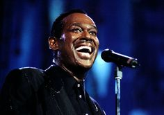 Luther Vandross - A House is Not Home - Classic