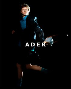 ADER Ader, Campaign, Channel, Movies, Movie Posters, Films, Film Poster, Cinema, Movie