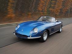 Ferrari Daytona Spider 365
