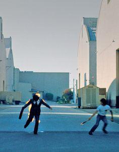 Pink Floyd, Wish you were here. Take 1.