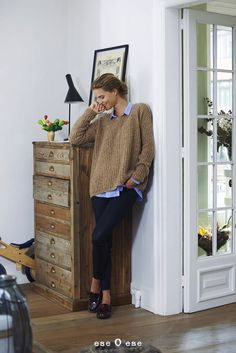 plus work outfit business casual plus work outfit business casual , plus work outfit business casual plus size fas Street Style Outfits, Looks Street Style, Looks Style, Style Me, Outfits Otoño, Office Outfits, Fashion Outfits, Work Casual, Casual Chic