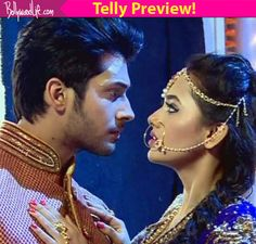 Swaragini: Ragini and Lakshya to have a romantic first night
