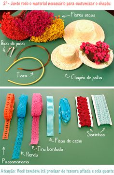4. Tutorial 2 Tiara Festa Junina