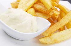 Vegan mayonaise maken