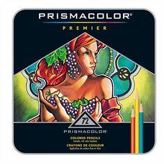 #Walmart Mexico - #Walmart Mexico Colores prismacolor premier 72 piezas - AdoreWe.com