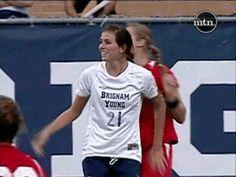 Women's soccer!!!