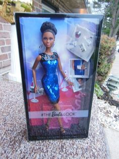 BARBIE NIGHT OUT THE BARBIE LOOK  DOLL ~YEAR 2015~JUST RELEASED NRFB #Mattel #Dolls