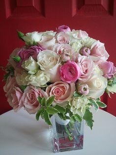 bridal bouquet 03 Nov. 08 2013