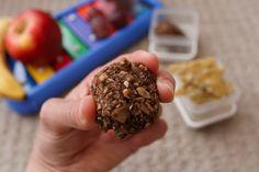 Edu's Pantry: O Lanche mais fácil de preparar para a pequenada (e não só), nutritivo e vegan
