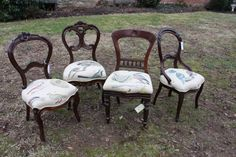 we were making tons of these trove decor/design legacy bird chairs a few years ago....still so perfect