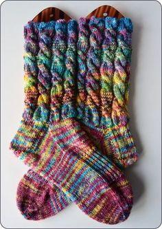 Zeit für neues Sockenpaar   Socks Street