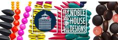 Noble House Designs New website!