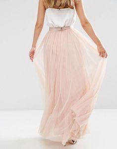 needle and thread petal frame embellished maxi dress, Needle & Thread Tulle Maxi Skirt Blush Women Skirts, needle and thread embroidery rose prom Low Price Guarantee