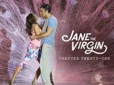 """""""Chapter Twenty One"""" - Xo helps Rogelio face one of his biggest fears, because that's what """"friends"""" are for. Love Movie, Movie Tv, Jane The Virgin, Biggest Fears, Watch Full Episodes, The Cw, New Shows, Twenty One, The Twenties"""