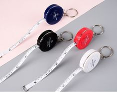 Chaga Tape Measure Keyring | YesStyle Modern Shop, Beauty Packaging, Sneaker Brands, Tape Measure, Great Friends, Pet Accessories, Fashion Jewelry, Personalized Items, Stuff To Buy