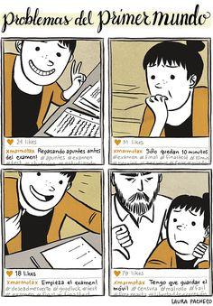 Instagram en tiempo de exámenes @BibUpo https://www1.upo.es/biblioteca/ #biblioteques_UVEG