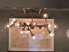 Wine Glass Chandelier, Ceiling Lights, Living Room, Lighting, Home Decor, Decoration Home, Room Decor, Home Living Room, Lights